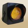 Односекционный светофор   - с диаметром светового пятна 100мм